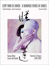 Cent'anni di danza / A hundred years of dance - Toshio Mizohata, Marie Perchiazzi
